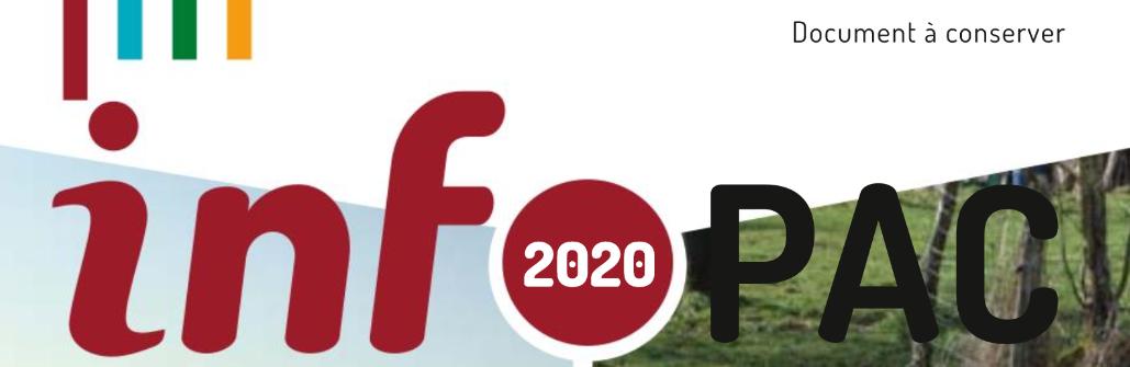 L'INFOPAC 2020 est disponible!