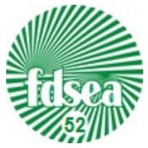 FDSEA 52