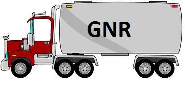 COMMANDE DE GNR
