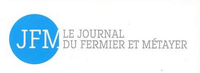 Consultez le «Journal du fermier et du Métayer»